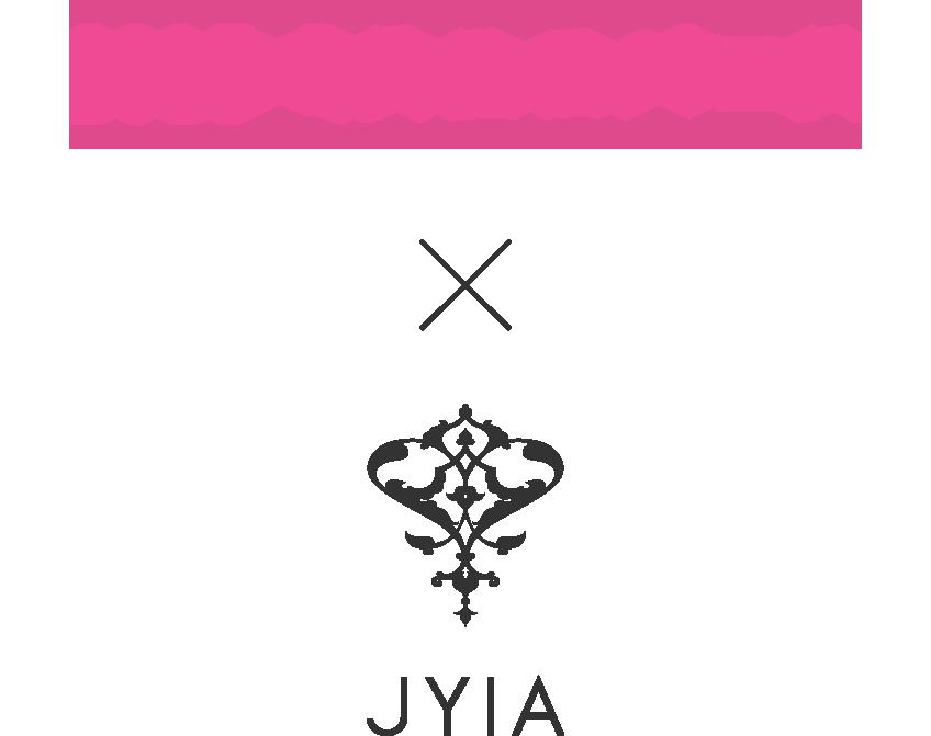 miss universe × JYIA
